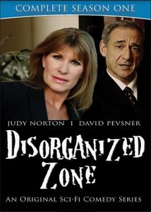 Disorganized Zone: Season One