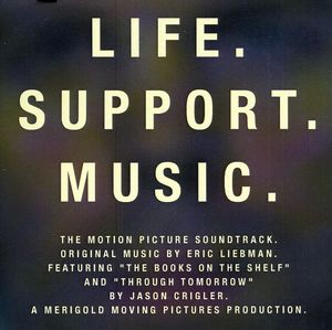 Life Support Music (Original Soundtrack)