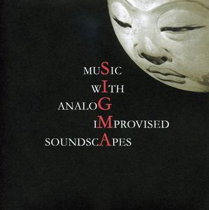 Music with Analog Improvised Soundscapes