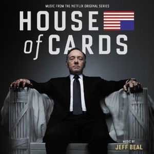 House of Cards (Score) (Original Soundtrack)