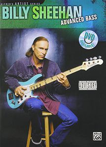 Advanced Bass [W Book] [Instructional]