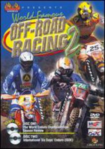 World Famous Off Road Racing, Vol. 2
