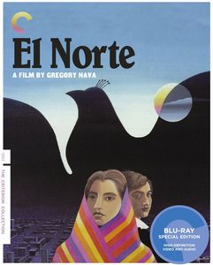 Criterion Collection: El Norte [Special Edition] [Subtitled] [Widescreen]
