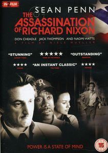 Assassination of Richard Nixon [Import]