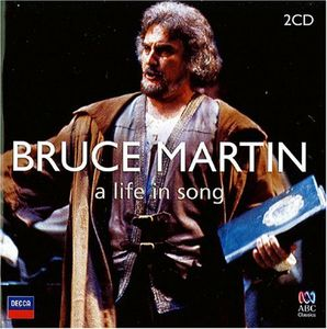 Many Musics of Bruce Marin
