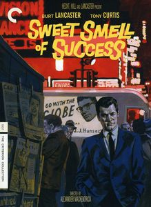 Criterion Collection: Sweet Smell Of Success [Special Edition] [B&W] [Widescreen]