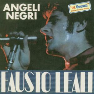 Angeli Negri [Import]