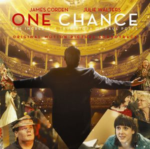 One Chance Original Motion Picture Soundtrack (Original Soundtrack) [Import]