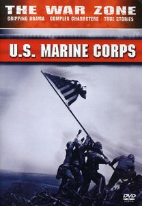 The War Zone: U.S. Marine Corps