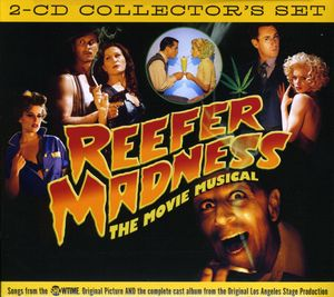 Reefer Madness 2-CD Collectors Set /  Various