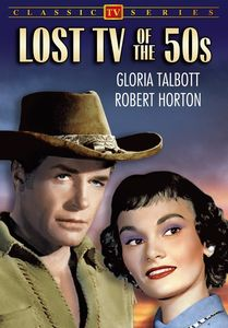 Lost TV of the 50s Vol 1