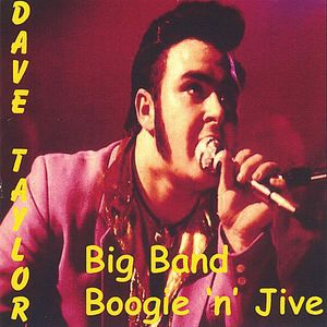 Big Band Boogie & Jive