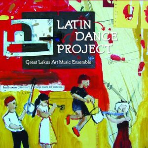 Latin Dance Project