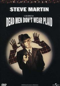 Dead Men Don't Wear Plaid /  Ws