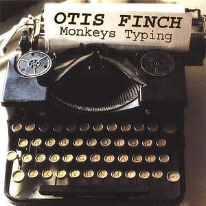 Monkeys Typing
