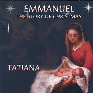 Emmanuel-The Story of Christmas