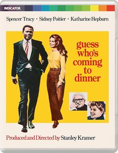 Guess Who's Coming To Dinner (1967) [Import]