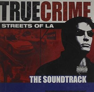 True Crime (Original Soundtrack) [Import]