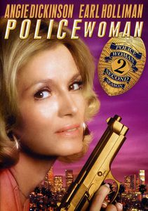 Police Woman: Second Season