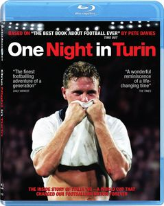 One Night in Turin [Import]