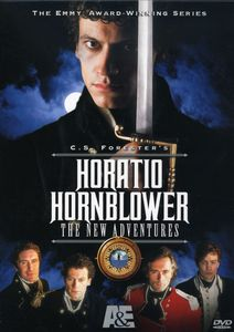Horatio Hornblower: New Adventures