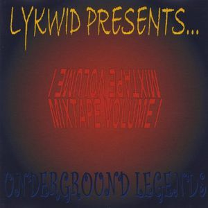 Underground Legends 1