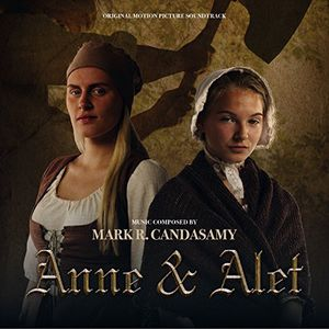 Anne & Alet (Original Soundtrack)