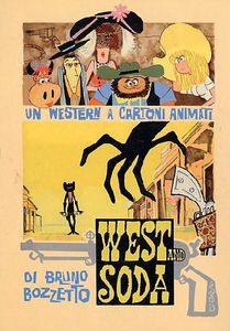 West & Soda [Import]