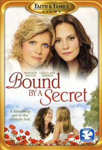 Bound By A Secret [WS] [Repackaged] [Faith & Family Banner]