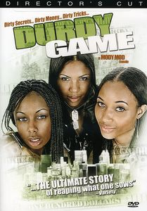 Durdy Game [Director's Cut] [Widescreen]