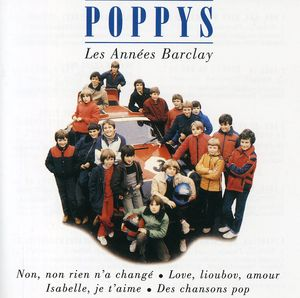 Les Annees Barclay [Import]
