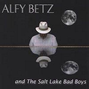 Alfy Betz with the Salt Lake Bad Boys