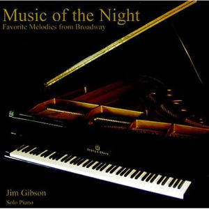 Music of the Night: Favorite Melodies from Broadwa