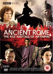 Ancient Rome the Rise & Fall of An Empire [DVD]