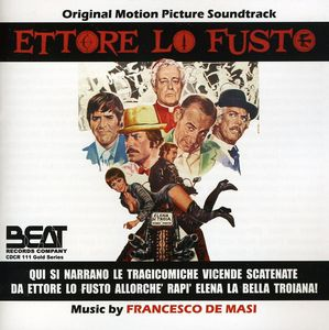 Ettore Lo Fusto (Original Soundtrack) [Import]