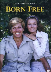 Born Free: The Complete Series