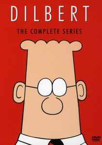 Dilbert: The Complete Series