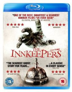 Inkeepers-Blu Ray