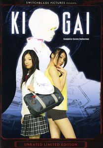 Ki-Gai [WS] [Subtitles] [Unrated Version]