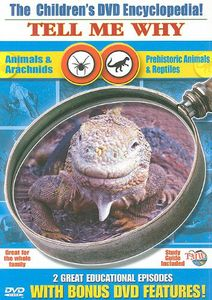 Animals & Arachnids & Prehistoric Animals & Reptil