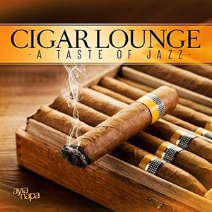 Cigar Lounge - Taste of Jazz