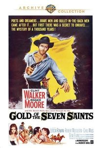 Gold of the Seven Saints