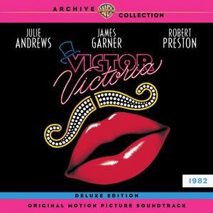 Victor Victoria (Original Soundtrack)