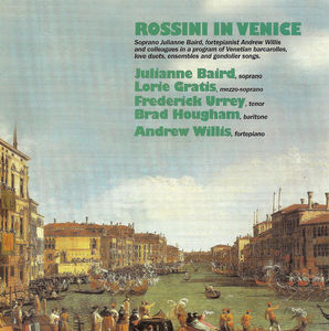 Rossini in Venice