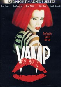 Vamp [1986] [Widescreen]
