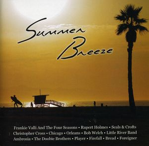 Summer Breeze /  Various