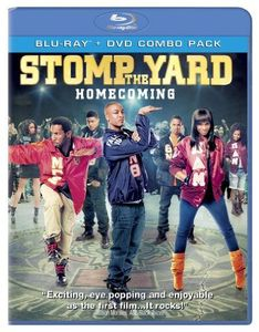 Stomp The Yard 2: Homecoming [Widescreen] [With DVD]