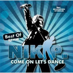 Come on Let's Dance: Best of Remix [Import]