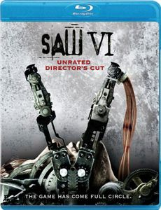 Saw VI [Widescreen] [Unrated] [Bonus DVD: Saw I]