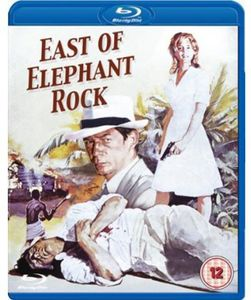 East of Elephant Rock [Import]